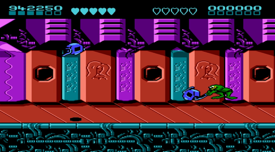 Download Combat Toads 2 Nes 1 APK