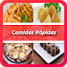 Download Comidas Rápidas 2.0.5 APK