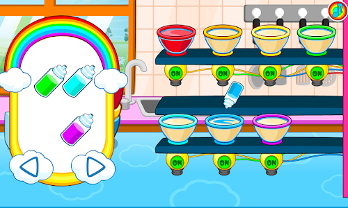Download Cooking colorful cake 2.0.3 APK