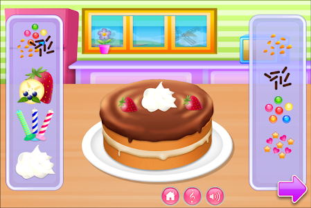 screenshot of Cooking in the Kitchen version 1.1.10