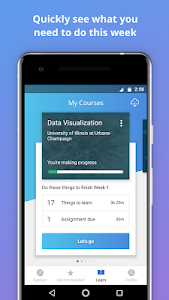 Download Coursera: Online courses  APK