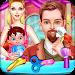 Download Crazy Beard Salon Girls Games 11.9 APK