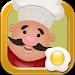Download Crazy Chef in Kitchen 1.0.7 APK