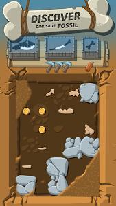 screenshot of Crazy Dino Park version 1.29