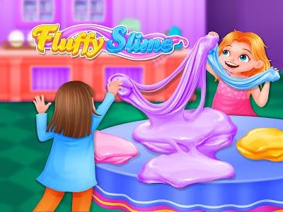 Download Crazy Fluffy Slime Maker 1.2 APK
