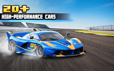 Download Crazy for Speed 2 1.3.3909 APK
