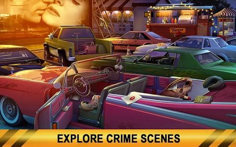 Download Crime City Detective: Hidden Object Adventure 1.7.8 APK