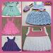 Download Crochet Baby Dress Ideas 1.0 APK