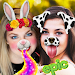 Download Cute Doggy Face 1.4 APK