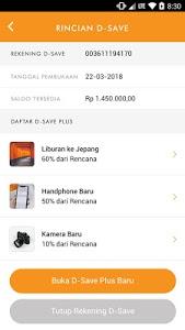 Download D-Bank 1.5.4 APK