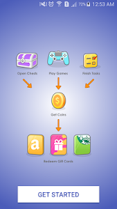 Download Daily Cash- Earn Money Free 1.14 APK
