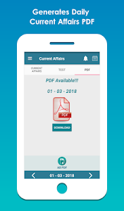Download Current Affairs Tamil & English 2018 Daily update 2.0 APK