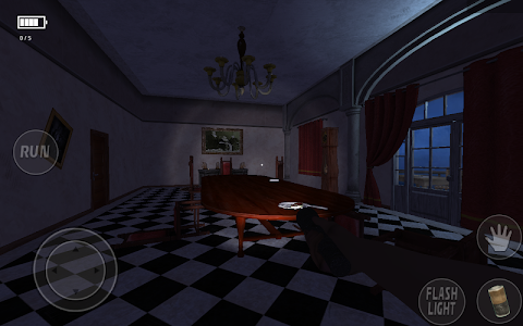 Download Demonic Manor- Horror survival game 1.13 APK