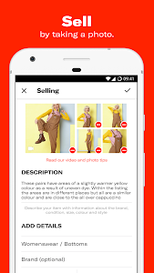 Download Depop - Buy, Sell, Discover and Share 2.31.1 APK