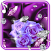 Download Diamonds and Roses Live Wallpaper 1.7 APK