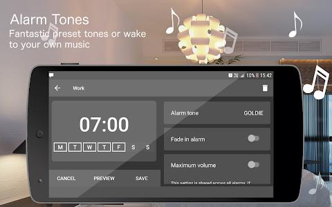 Download Digital Alarm Clock 10.4 APK