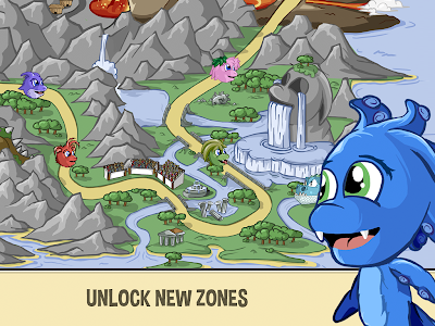 Download Dino Dash - Multiplayer Race 1.4 APK