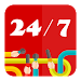 Download Doc bao 24/7 (Tin nhanh) 3.0 APK