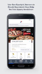 Download Domino's Pizza Turkey 3.3.9 APK