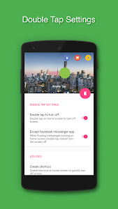Download Double Tap Off 2.5.6 APK