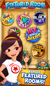 Download DoubleU Bingo - Free Bingo 3.4.2 APK