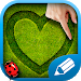 Download Draw on the grass - (Free) 1.09 APK