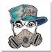 Download Drawing Graffiti Characters 2.0 APK