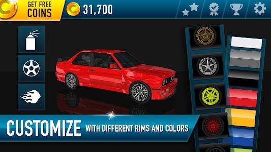 screenshot of Drift Max version 4.0