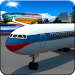 Airplane Simulator 2017 Driver: Airplane Flying 3D