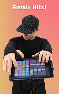 Download Drum Pad Machine - Make Beats 1.3.105 APK