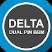Download Dual BM Delta 2017 Transparan 1.1 APK