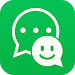 Download Dual Whazaap-alike ogwhatsapp 2.0.3 APK