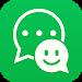 Download Dual Whazaap-alike ogwhatsapp 2.0.3 APK