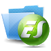Download ES File Explorer (1.5 Cupcake) 1.6.2.8 APK