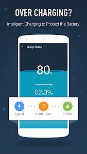screenshot of Easy Cleaner -Clean & Boost version 1.0.8
