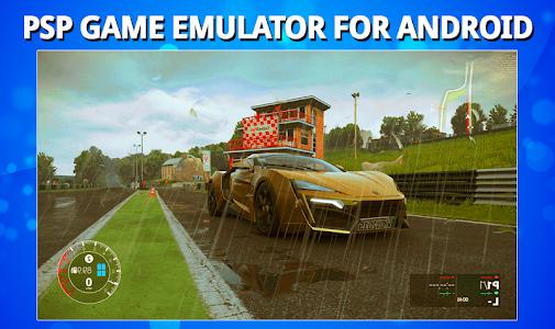 Download Easy Emulator for PSP Pro  2.0 APK