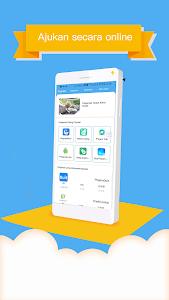 Download EasyCredit – Pinjaman Kredit Mudah Tanpa Agunan 1.0.0 APK