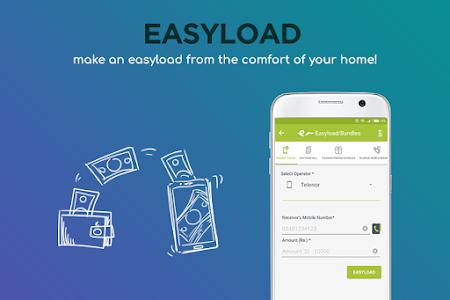 Download Easypaisa 3.5.0.43 APK