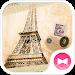 Download Paris wallpaper Eiffel Tower 2.0.2 APK