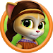 Download Emma the Cat - My Talking Virtual Pet 1.9 APK