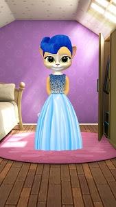 Download Emma the Cat - My Talking Virtual Pet 1.9 APK