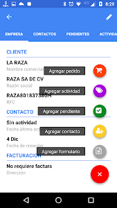 Download Empleado Alpha 2.7.5.0 APK