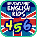 Download English 456 Aprender inglés para niños 118 53 APK