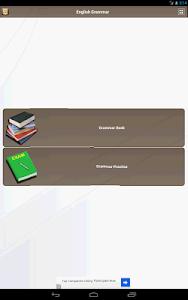 Download English Grammar Book 5.0 APK