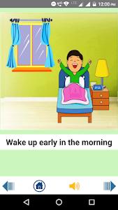 Download English Kids App 1.20 APK