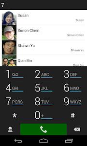Download ExDialer - Dialer & Contacts 196 APK