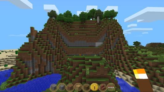 Download Exploration Pro: Building Craft 2.0 APK