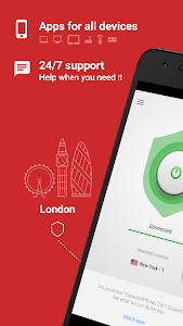Download ExpressVPN - Best Android VPN 6.8.1 APK