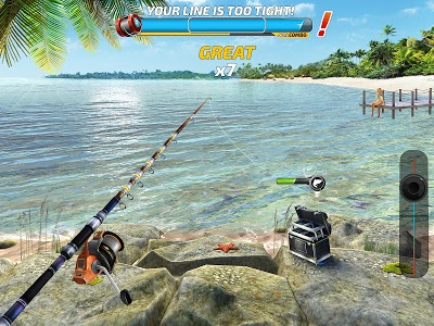 Download Fishing Clash: Catching Fish Game. Bass Hunting 3D 1.0.37 APK