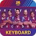 Download FC Barcelona Official Keyboard 2.1.0.0.15734 APK